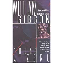 [(Count Zero)] [by: William Gibson]
