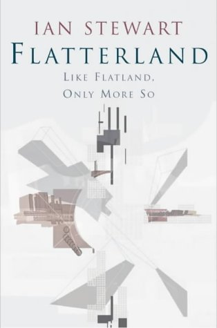 Flatterland (HB): Like Flatland, Only More So