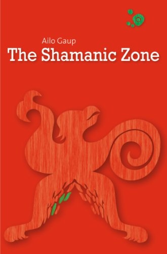The Shamanic Zone (English Edition) por Ailo Gaup