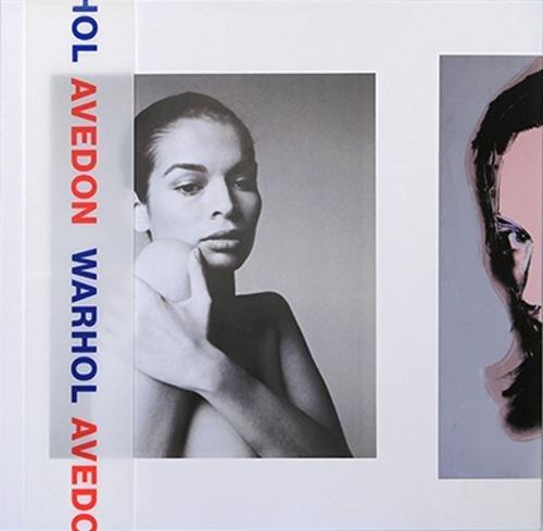 Richard Avedon & Andy Warhol