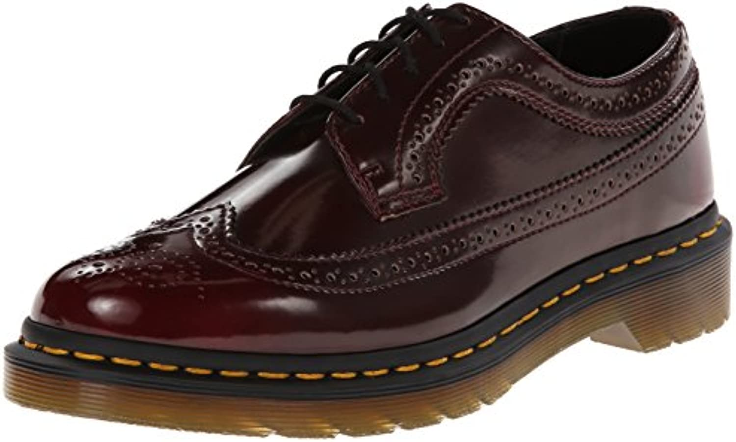 Dr. Martens 3989 3989 3989 Cambridge Rub Off, Chaussures de ville femmeB00JMCV8TEParent 93a83e