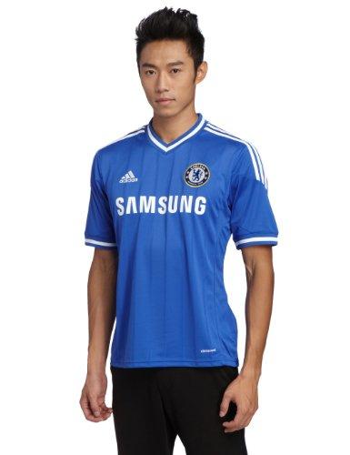 Adidas kurzärmliges Trikot Chelsea FC Home Jersey