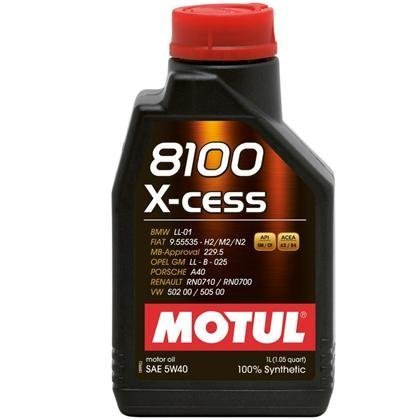 motul-102784-12-8100-x-cess-5w-40-oil-case-of-12-by-motul