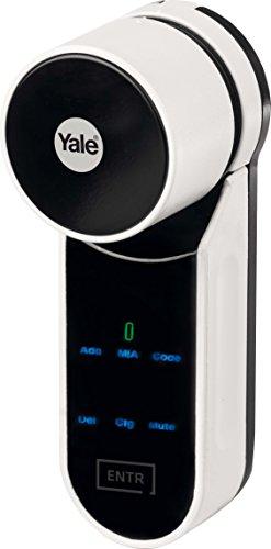 Yale Yale ENTR