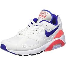 Nike W Air MAX 180, Zapatillas de Deporte para Mujer
