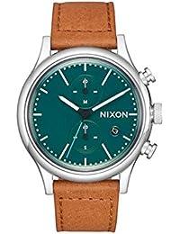 Nixon Herren-Armbanduhr A1163-2535-00