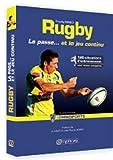 Rugby la passe... et le jeu continu