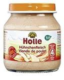 Holle Bio Hühnchenfleisch (6 x 125 gr)