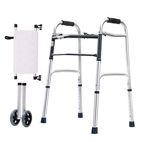 Walking Aid Cane Chair Ancianos Reposabrazos Cuatro