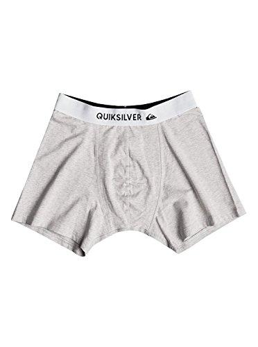 Quiksilver Boxer Edition - Boxer Briefs - Boxershorts - Männer - XL - Grau