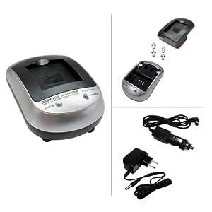 Chargeur SET DTC-5101 Pour Casio Exilim EX-Z90