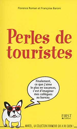Perles de touristes (Marcel) par Françoise BARONI