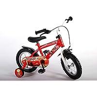 Disney Volare11248-CH 12-Inch Volare Cars Boys Bicycle