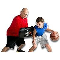 HoopsKing Basket Resistenza Formazione Pad, Blocco Shield, Calcio Shiver