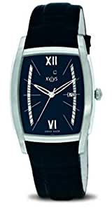 Xylys Analog Blue Dial Men's Watch - 9212SL02