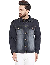 99ed57a14f6 Denim Men s Winterwear  Buy Denim Men s Winterwear online at best ...