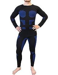 """Herren Funktionsunterwäsche Set """"Anatomic Functional Wear"""" bestehend aus Hemd und Hose"""