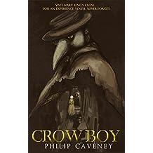 Crow Boy (Crow Boy Trilogy)