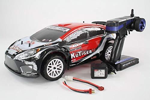 RC Auto kaufen Rally Car Bild 4: HSP Rally Car Kutiger 1 10 4WD RTR Rot 94118*