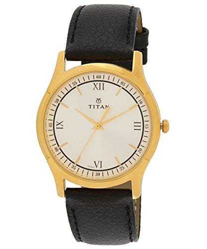 415Vri90DTL - Titan 1636YL01 Multiclolor Mens watch