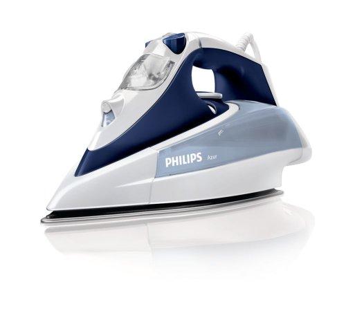 Philips GC4846/32 Ferro da Stiro con Piastra SteamGlide