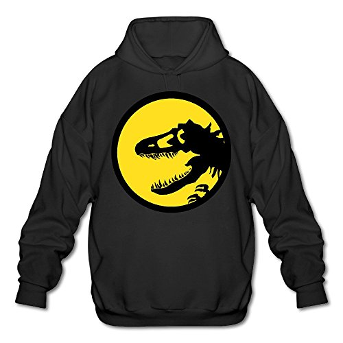 xj-cool-dinosaur-logo-mens-custom-sweater-black-size-s