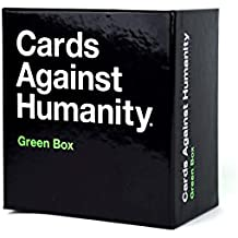 Cards Against Humanity - Green Box - US Expansion Pack