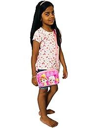 Latest Premium Quality Frozen Princesses Elsa & Anna Sling Bag For Girl/Bag/New Style Kids Bag/Girl Bag/Bags For...