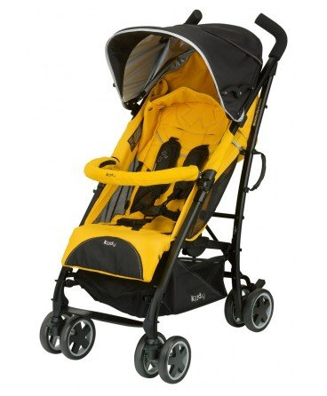 Poussette Travel System - KIDDY City N Move Poussette, Travel System,