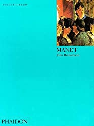 Manet (Colour Library)