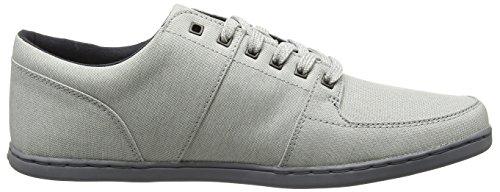 Boxfresh Spencer, Sneaker Basse Uomo grigio (grigio)