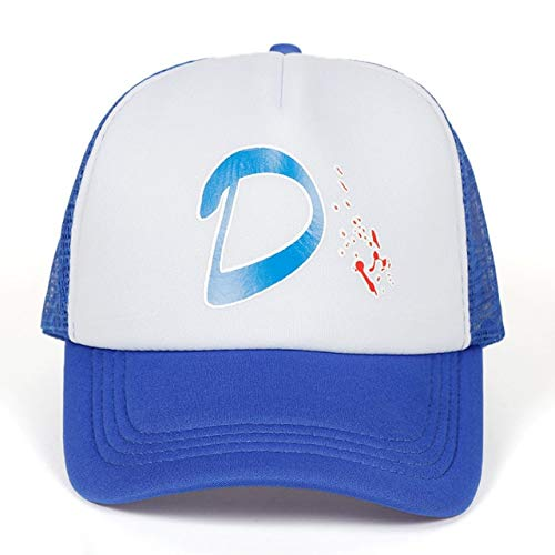A hut Clementine Clem Kappen Einstellbare Frauen Zombie Mörder Sommer Cool Trucker Baseball Caps Hüte