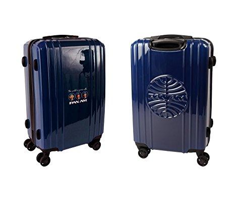 exklusiver-pan-am-4-zwillingsrollen-koffer-hartschalentrolley-blau