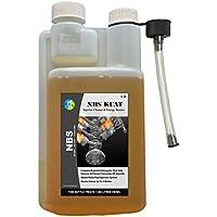 Diesel Inyector limpiador de sistema de combustible aditivo NBS Kuat 1L