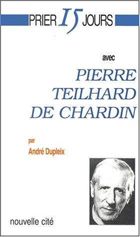 Pierre Teilhard de Chardin