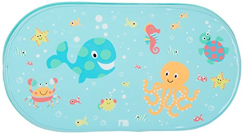 Mothercare G1637 Under the Sea Baby Bath Soft Padded Anti-Slip Kneel Mat