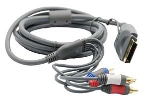 Cable Component pour Xbox 360