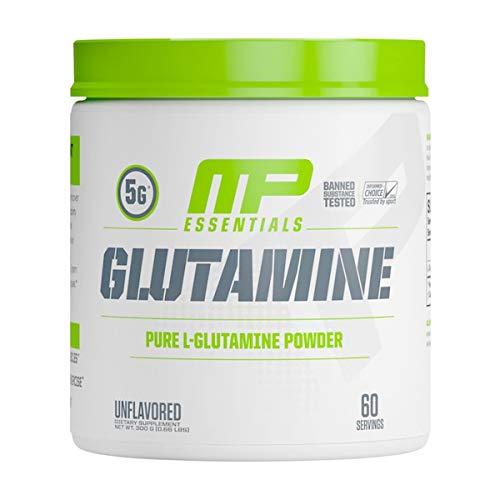 Musclepharm glutamine Poudre 300g