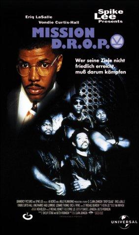 Mission D.R.O.P. [VHS]