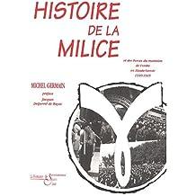 Histoire de la Milice et des forces du maintien de l'ordre en Haute-Savoie 1940-1945 : Guerre civile en Haute-Savoie