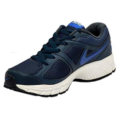 Nike Men's Air Profusion II Armory Navy,Game Royal,Dark Armory Blue  Running Shoes -7 UK/India (41 EU)(8 US)