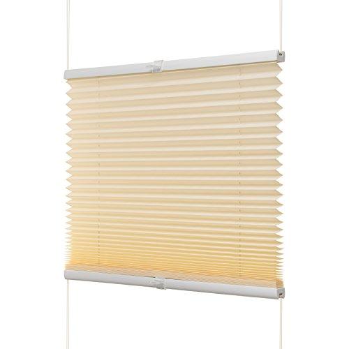 Plissee 130 Cm Breit : plissee 130 cm breit vergleich online produkt ~ Watch28wear.com Haus und Dekorationen