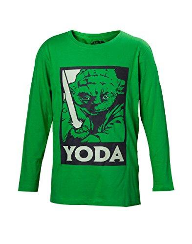 Preisvergleich Produktbild Star Wars langarm Shirt