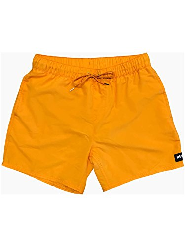 Herren Boardshorts Reef Volley Emea Boardshorts Orange