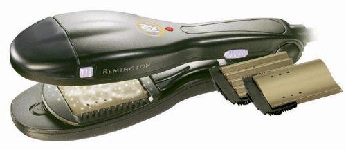 Remington S 1110 IONIC Steam Straightener Doppelter Schutz mit Teflon® & Keramik