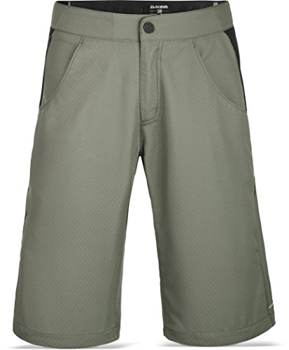 Dakine Siren Short 26 Zoll Bike Shorts, Gunmetal