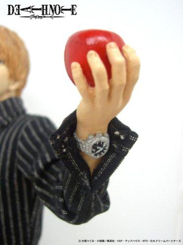 Death Note: Light Yagami (Kira) Statue (japan import) 3