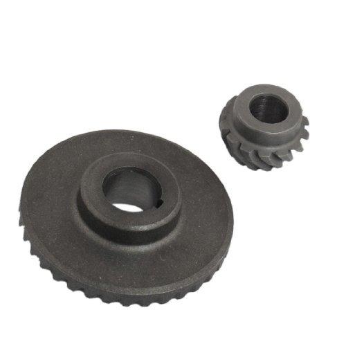 sourcingmap-2-parti-di-ricambio-di-riparazione-smerigliatrice-angolare-ingranaggi-conici-a-spirale-p
