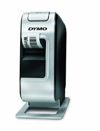Dymo-Labelmanager-Wireless-PNP-Plug-und-Play-Label-Maker