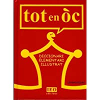 Tot en òc : Diccionari elementari illustrat